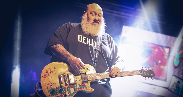 Bowling For Soup prove there is no stopping them after decades of touring – Live Review