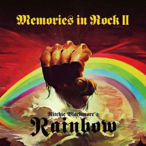 Memories In Rock II BY Ritchie Blackmore's Rainbow