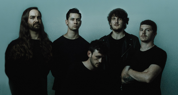 Palm Reader to release new album, Braille, showcasing a barrage of riffs