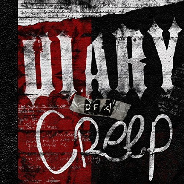 New Years Day – Diary Of A Creep EP
