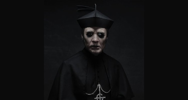 Ghost reveal more details on fourth sacred psalm 'Prequelle'