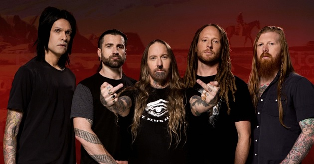 Devildriver and Hank3 unleash new version of 'Country Heroes' – New Music Mondays