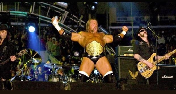 10 Times Rock and Metal Met Wrestling