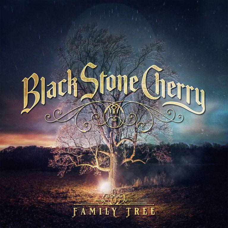 Black Stone Cherry – Family Tree