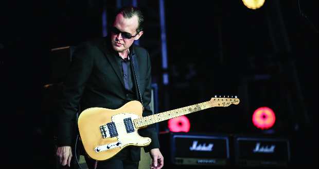 Joe Bonamassa – British Blues Explosion