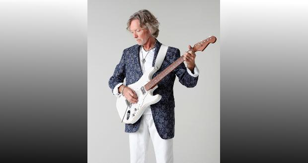 Wishbone Ash's Ted Turner