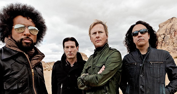 Alice In Chains release first track in 5 years 'The One You Know'