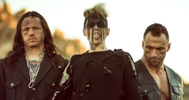 OTEP challenge Trump in new track 'To The Galllows' – New Tunes Tuesday