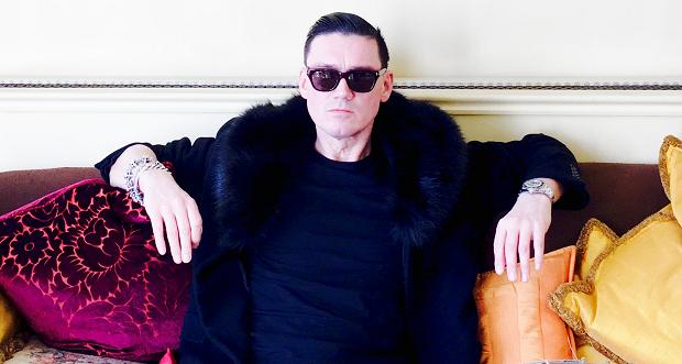 <PIG> release new album 'Risen'