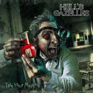 Hell's Gazelles