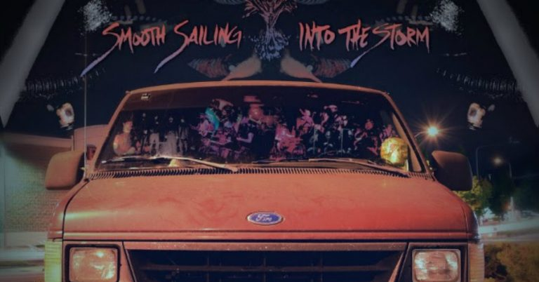 Into the Storm/Smooth Sailing split EP