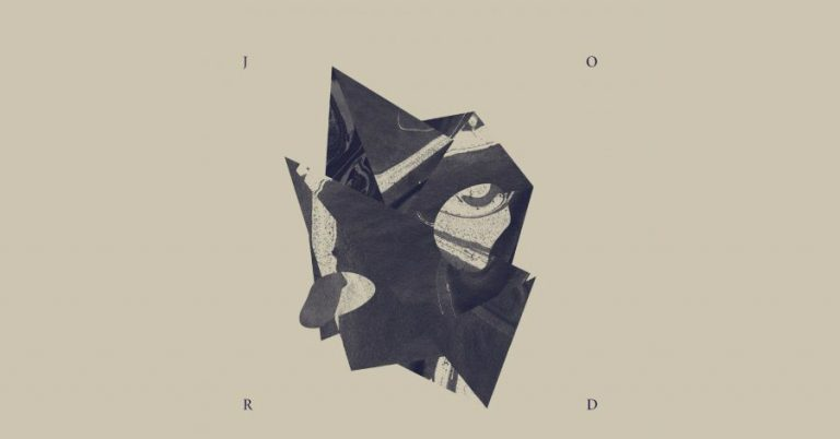 MØL's blackgaze album 'JORD'