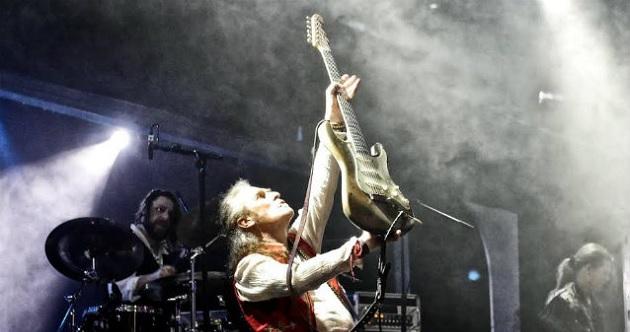 Former Ozzy guitarist, Bernie Torme, announces 'Final Fling' tour