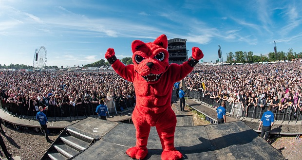 Download 2020: KISS, Maiden and SOAD and many more announced