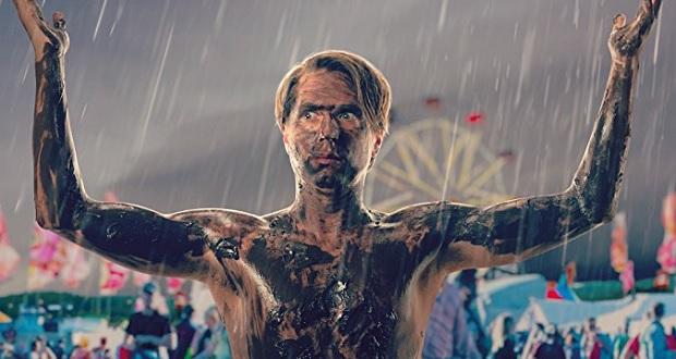 The trailer for 'The Festival' looks like funniest film for UK fest fans ever.