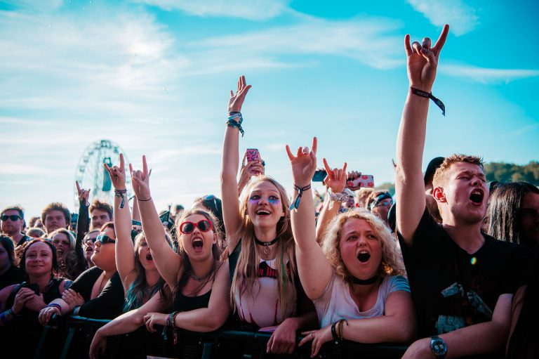 Download Fest will host Virtual Festival