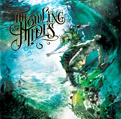 The Howling Tides Released!