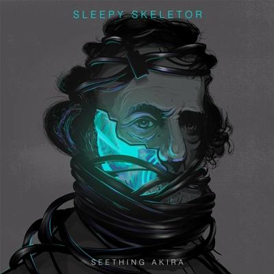 Seething Akira Touring Sleepy Skeletor Album
