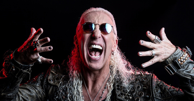 DEE SNIDER releases lyric video for 'I Am The Hurricane'
