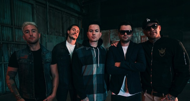 Hollywood Undead unmask new track 'Another Level'