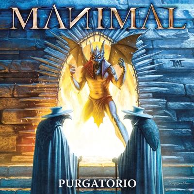 Manimal Release Black Plague