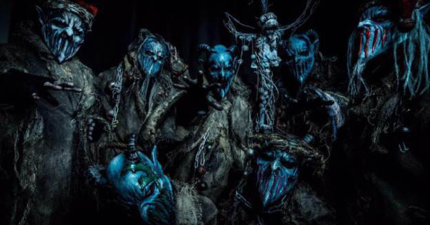 Mushroomhead explore their visual side with 'Volume III'  DVD Review