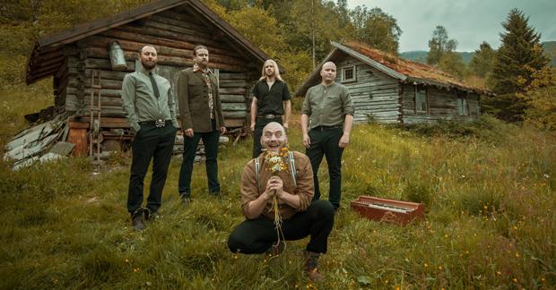 Four Different Shades Of Norwegian Darkness – Dominanz, Madder Mortem, Helheim & Vulture Industries Lay Waste To Bergen