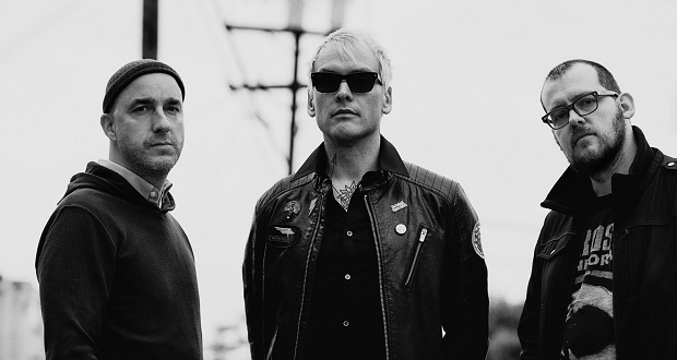 Alkaline Trio reveal details of new album 'Is This Thing Cursed?'