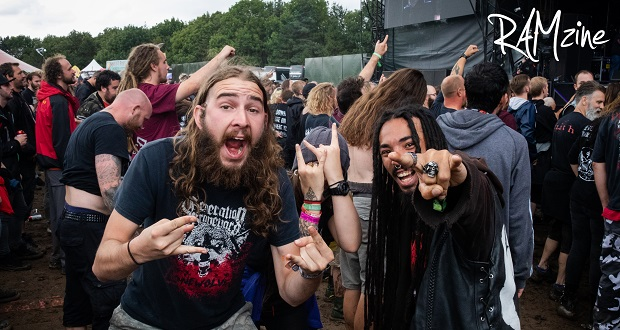 Bloodstock Announce Five More Bands To Line-Up