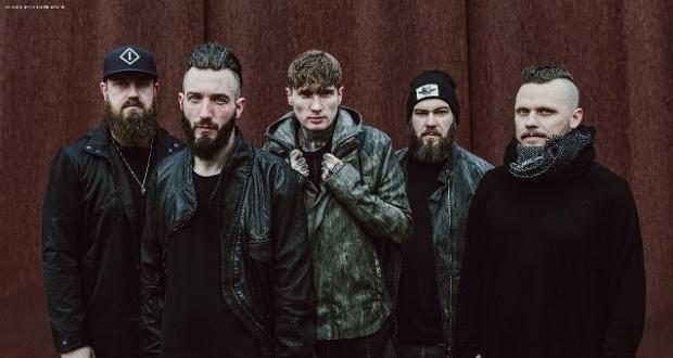 Caliban announce European tour with Lionheart