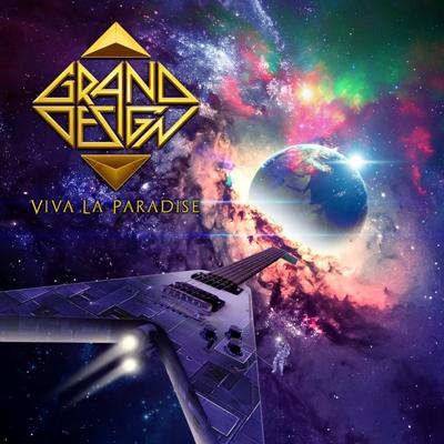 Grand Design's Viva La Paradise