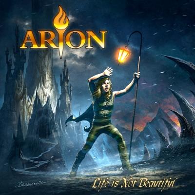 Unforgiveable Arion