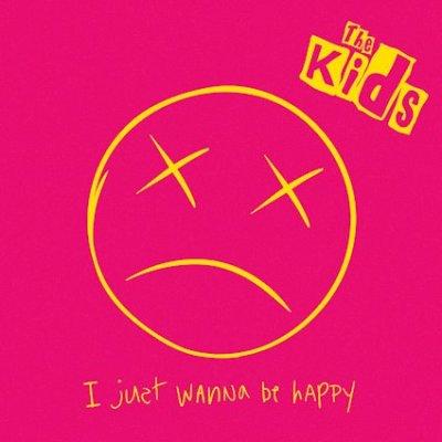 Kids Just Wanna Be Happy