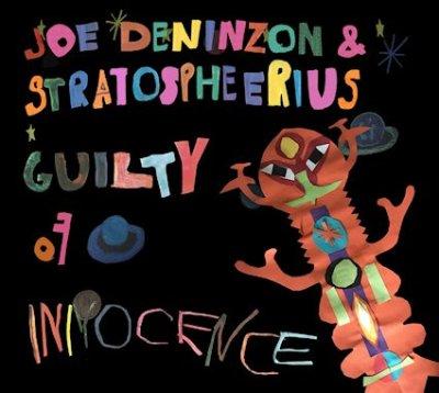 Joe Deninzon & Stratospheerius