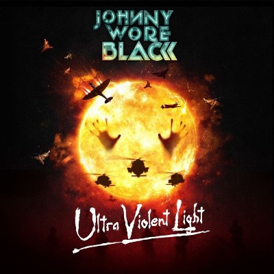 Johnny Wore Black is Back