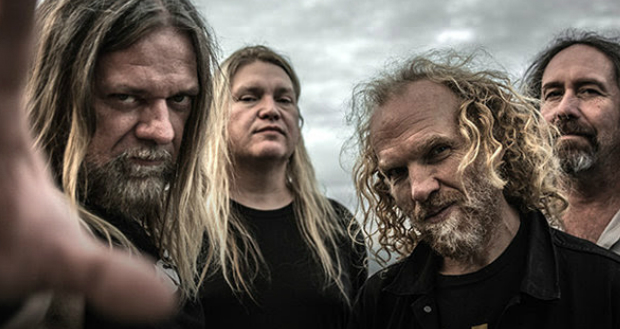Corrosion of Conformity return to the UK