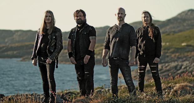 Norwegian Viking metal ensemble Einherjer unleash a brand new audio assault
