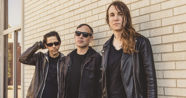 Laura Jane Grace and The Devouring Mothers cut loose on Bought To Rot