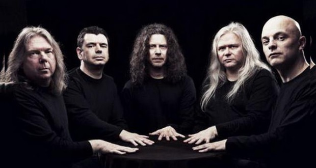 Arena release video for 'Poisoned'