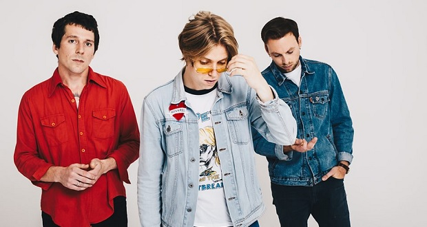 The Xcerts to release acoustic EP