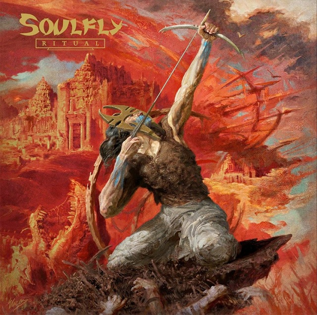 Soulfly return to form with new album Ritual