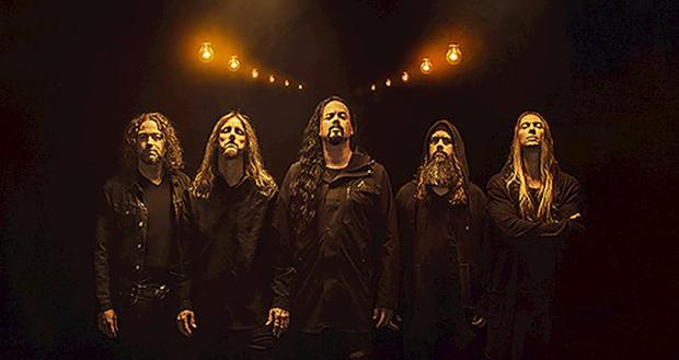 Evergrey Cross The Atlantic