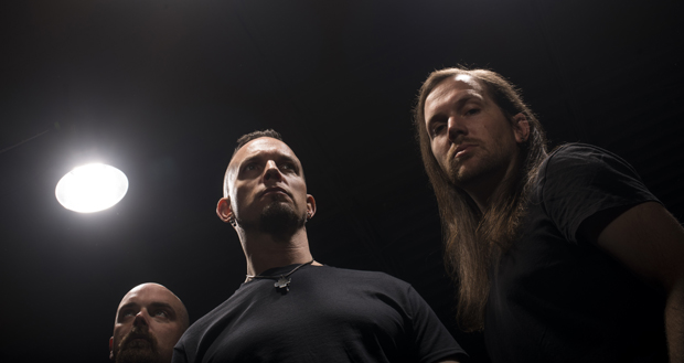 "Eric Friedman talks about Tremonti's new album ""This is my favourite album because of the way we did it together"""