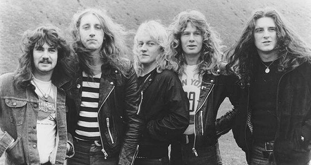 TYGERS OF PAN TANG – Hellbound Spellbound '81 (Live Album)