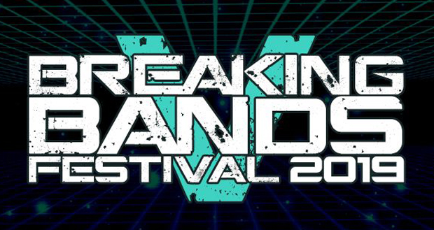 Breaking Bands 2019 – A friendly affordable festival not to be missed!