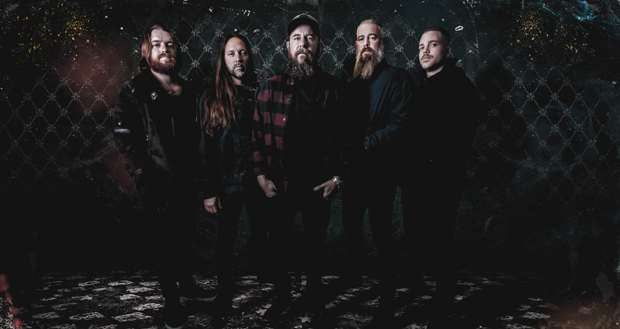 "Anders Fridén talks about In Flames growth ""I'm so grateful to be part of this band and be part of every step we take"""