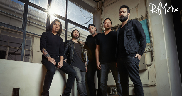 Periphery's IV Hail Stan pushes the boundaries of progressive alternative metal