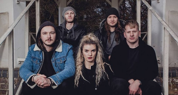 Skarlett Riot and Sertraline give a boundary-breaking performance in Newcastle