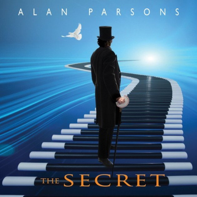 As Lights Fall with Alan Parsons