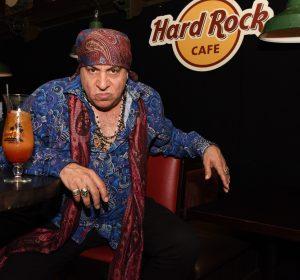 Little Steven | Hard Rock Cafe London